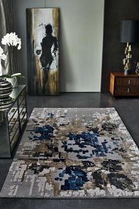 STEPEVI -  - Moderner Teppich