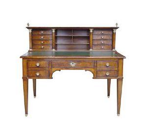 Moissonnier - à gradin empire - Schreibtisch