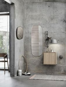 MUUTO -  - Badezimmerspiegel