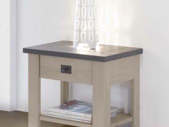 Ateliers De Langres - chevet whitney - Nachttisch