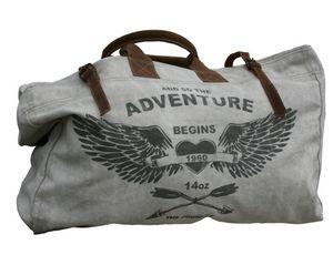 BYROOM - adventure - Reisetasche