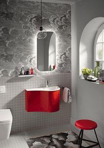 BURGBAD - sinea-- - Waschtisch Möbel