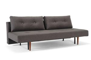 INNOVATION - canape lit design recast plus special convertible  - Klappsofa