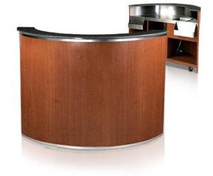 Forbes Group - mobile bar model -