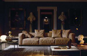Alivar - tailor-- - Sofa 5 Sitzer
