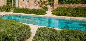 Piscine Castiglione -  - Traditioneller Swimmingpool