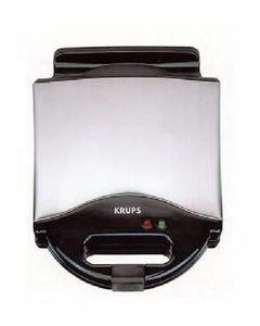 Krups -  - Elektrisches Waffeleisen