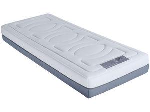 Promo Matelas - matelas visco confort mémoire de forme relaxation - Matratze Für Entspannungsbettenrost