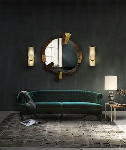 BRABBU - maree - Chesterfield Sofa
