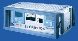 Sterilor -  - Electrolizador Sal