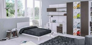 Cia International - set 207 - Jugendzimmer