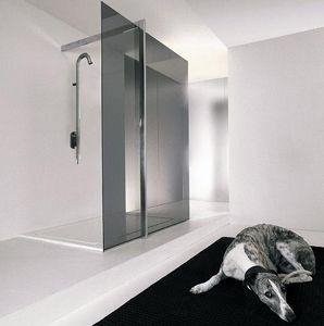 KOS - floor - Duschkabine