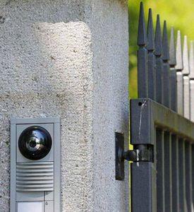 ROGER DUBOIS -  - Sicherheits Kamera