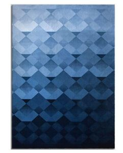 HOME & HOUSE CARPET ATELIER - geometry - Moderner Teppich