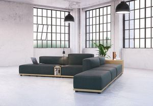 Studio ANNE BOYSEN - shuffl - Variables Sofa