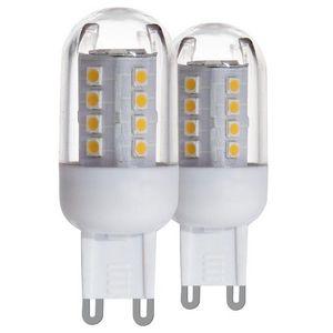 Eglo - ampoule led g9 2,5w/28w 3000k 300lm - Led Lampe