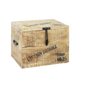 MAISONS DU MONDE - cargo - Kofferschrank