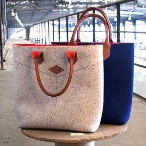 LEON FLAM -  - Handtasche