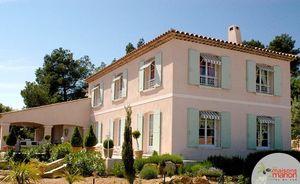 LES MAISONS DE MANON -  - Geschossiges Haus