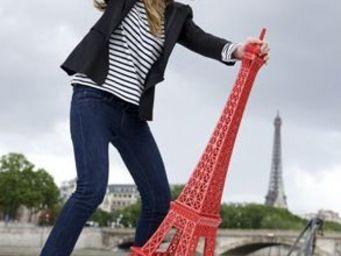 MERCI GUSTAVE -  - Eiffelturm