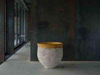TERRES D'ALBINE - bugadiers - Große Vase