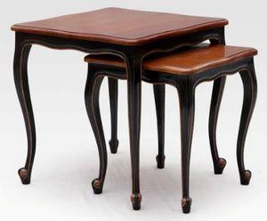 Marie France - begonia - Tischsatz