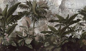Ananbô - voyage a cochin - Panoramatapete