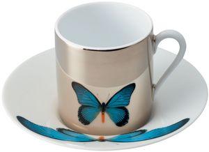 Raynaud - .;anamorphoses - Kaffeetasse