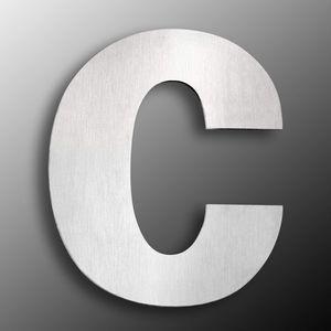 CREATIV METALL DESIGN CMD -  - Dekorativer Buchstabe