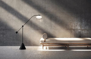 STELLAR WORKS - lucent - Stehlampe