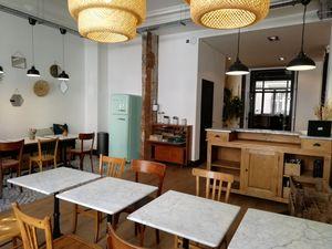 Maison Armence -  - Innenarchitektenprojekt Wohnzimmer