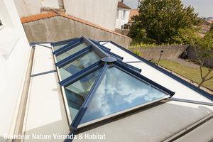 RLK ALU CONCEPT -  - Dachfenster