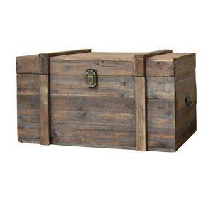 CHEMIN DE CAMPAGNE - malle 1391760 - Kofferschrank