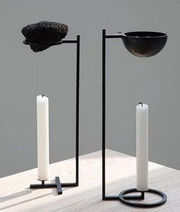 SANNA VÖLKER - nostalgia - Kerzenständer
