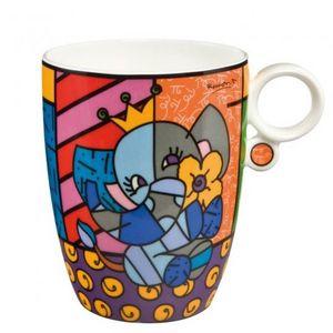 EFFET DE STYLE -  - Mug
