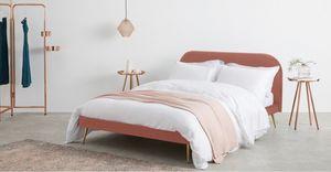 Made -  - Doppelbett