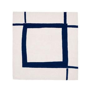 Christopher Farr - three sqares - Moderner Teppich