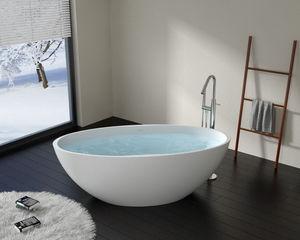 badeloft -  - Freistehende Badewanne