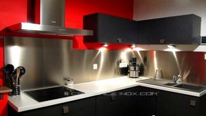 Credence-inox.com -  - Küchenanrichte