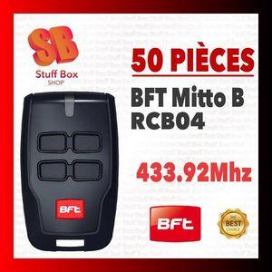 BFT AUTOMATION - prise électrique programmable 1402610 - Programmierbare Steckdose