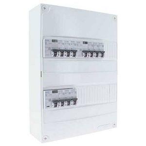 Siemens -  - Elektrische Schalttafel