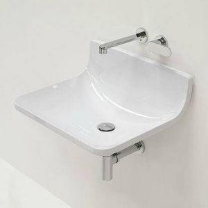 Flaminia -  - Waschbecken Hängend