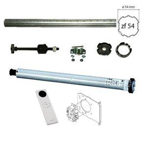 FAAC USA B - automatisme et motorisation pour volet 1418130 - Automatik Und Motor Für Rollladen