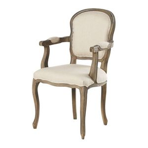 MAISONS DU MONDE - fauteuil cabriolet 1419730 - Armsessel