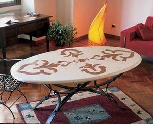 Sgaramella Cosimo -  - Tischplatte