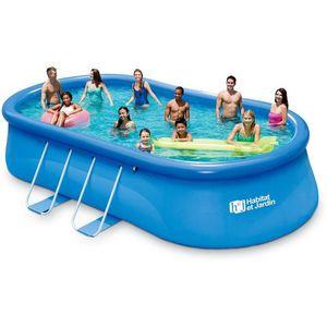 Habitat Et Jardin - aaaaaa - Schwimmbad Mobil