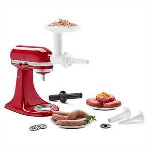 KitchenAid -  - Handmixer