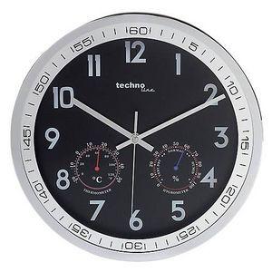 TechnoLine -  - Uhr Mit Einem Pendel