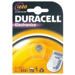 DURACELL -  - Einweg Alkali Batterie
