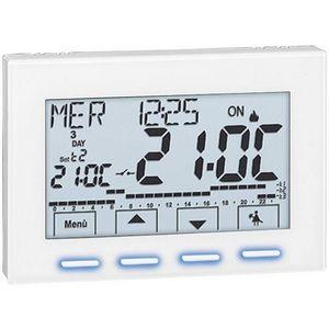 CALEFFI -  - Programmierborer Thermostat